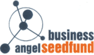 Logo Business Angel Seedfund