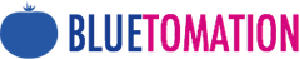 Logo Bluetomation